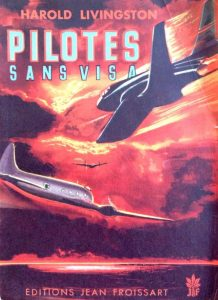 Pilotes sans visa