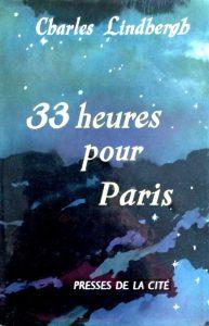 33 heures pour Paris