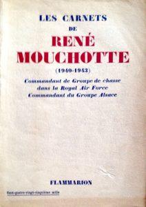 Les carnets de René Mouchotte (1940-1943)