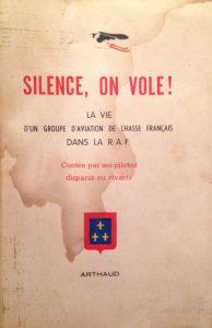 Silence, on vole !