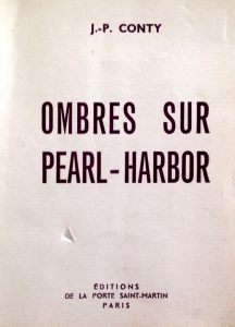 Ombres sur Pearl-Harbor