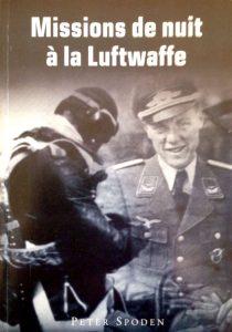 Missions de nuit à la Luftwaffe